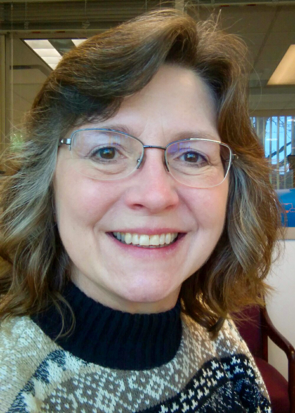Lori Bennett Baumli Profile Photo